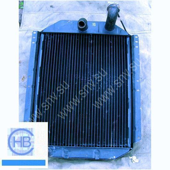 интернет-магазин автономных отопителей SNV.su - Радиатор системы охлаждения основной ЗиЛ-157 - ЗиЛ-157 - Магазин.
